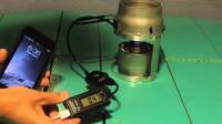 如何把蜡烛变成充电宝?有了这个神器,以后再也不怕停电了!