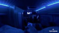 房车上这个灯特别有意思,开不了几分钟,就让人特别想睡觉!