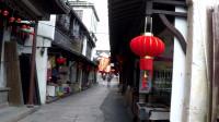 2018年9月29日中国历史文化名镇之锦溪古镇全景游