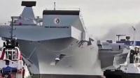 印度首艘国产航母将于2021年交付海军 北京您早 20190713 高清