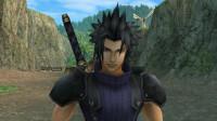 沙漠游戏《最终幻想7核心危机》第3实况娱乐解说