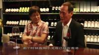 香港:陈惠敏谈梁小龙:小龙哥很少过问江湖事,他比较内向!