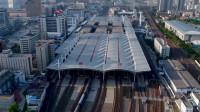 中国最牛火车站,占地40万平方米,可直达任何一个省份,就在河南
