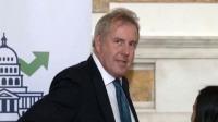 英国警方对驻美大使泄密事件展开调查 珠江新闻眼 20190713
