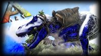 【矿蛙】方舟生存进化 原始恐惧10丨哈士奇归位!王者们终于会想起被支配的恐惧