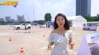 致敬标杆 体验中国豪华SUV WEY VV7场景化试驾
