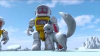 超级变形金刚_S6-22_第六季动画解说_在北极发生的事
