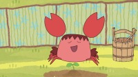 小丸子获得电影票,小丸子的猿蟹合战故事
