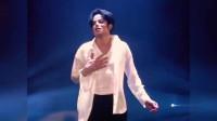 不可复制的经典,迈克尔杰克逊演绎地球之歌 EarthSong