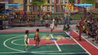 沙漠游戏《NBA公园篮球》第1实况娱乐解说