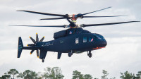 波音研发双旋翼直升机,时速高达481公里,会成为黑鹰的替代者吗