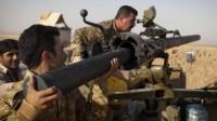 北约大国终于出手,叙俄数万大军损失巨大,伊朗为何无动于衷?