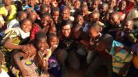 《天生流浪家》第二十七集:探访远在非洲的中国人