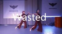 【2019 RMB 暑假集训】靖雯、旖旎编舞《Wasted》