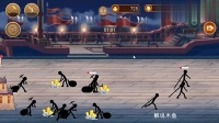 火柴人争霸:遭遇敌方剑士攻击 我方仅靠剑士能不能防守成功?
