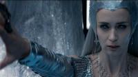 少女天生冰雪女王血脉,拥有冰封世界的超能力,成功征服整个王国