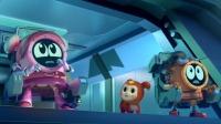 《赛尔号大电影7》终极预告 炸裂科幻碰撞友谊升温