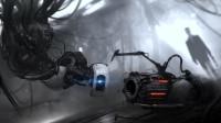 【飛渡】《传送门2 PORTAL2》最高特效流程攻略解说【02】冷启动