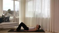 18分钟缓解腰痛的瑜伽练习