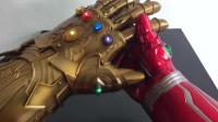 蜘蛛侠视角带你解开钢铁侠和灭霸手套宝石的秘密
