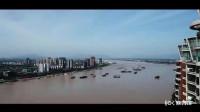 中国漂流之乡,清远宣传片