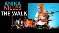 ★ME威律动★Anika Nilles - The Walk (官方版)
