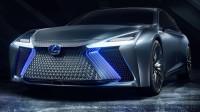 雷克萨斯自动驾驶技术计划于2020年推出