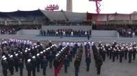 法国国庆节阅兵式展示新式武器装备 北京您早 20190716 高清