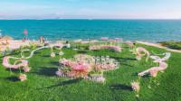 12星座结婚适合办什么类型的婚礼,草坪婚礼可喜欢?