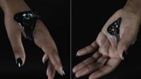 功能强大的电子创可贴,时刻检测身体机能,知道伤口何时痊愈