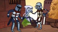 史上最贱最坑爹:来到古希腊遇到武士?