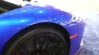 男人的终极跑车梦2.9秒破百,2019兰博基尼AventadorS超级跑车