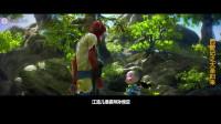 黄敏说电影:唠唠叨叨的小和尚,令猴子脱胎换骨的成长,成为真正的孙大圣