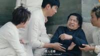 尹正一个出场自带的男子不用张嘴就让人笑不停