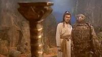 杨过当初为何要救神雕?如果救了怪蛇,恐怕杨过早已天下无敌了!