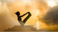 进阶瑜伽教程 04手臂力量