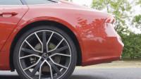 【菠萝评测】爱上了,动心了——2019款奥迪A7最美掀背轿跑