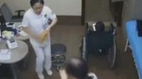 女子抱着一条鱼冲进医院 护士看了吓得直后退