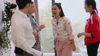 钟丽缇张伦硕节目大打出手,钟丽缇咆哮道:再敢打我一下就离婚!