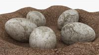 老外网购了一枚恐龙蛋,花费1500元,网友:真能孵化吗?