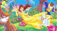12星座变成迪士尼公主,会是谁?