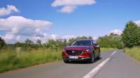马自达CX-30,定位轿跑与运动两厢车,你会看好吗?