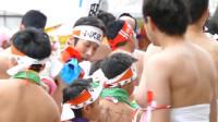 """日本最没""""节操""""的节日,人人都不穿衣服坦诚相待,节操掉了一地!"""