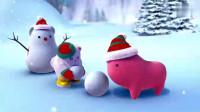 儿童必学英文歌 Christmas Song