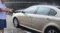 自己洗车,需要注意哪些禁忌呢?若不懂,最好别自己洗