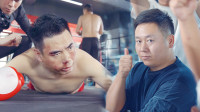陈翔六点半:世界拳王众叛亲离,身边人全部被收买!