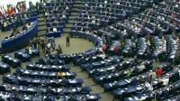 冯德莱恩当选下届欧盟委员会主席  20190717