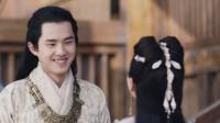 九州缥缈录:用《遇莹》打开,刘昊然变身少年英雄,与羽族公主宋祖儿上演绝美爱情!