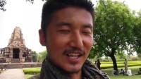 冒险雷探长:中国小哥印度旅行,这种套路一天遇到好几个,怎么化解