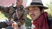 核污染的白俄小城,30年没变,大叔见我是中国人非要请我喝伏特加